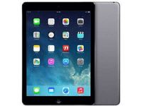Apple iPad Air 1 16GB, Wi-Fi, 9.7in Space Grey