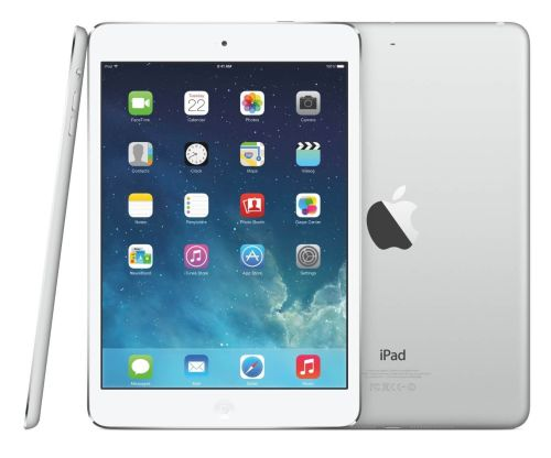 Apple iPad Air 1 16GB, Wi-Fi, 9.7in White Silver