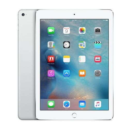 Apple iPad Air 2 16GB, Wi-Fi, 9.7in White Silver
