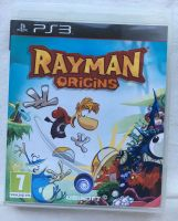 Rayman Origins Playstation Sony PS3 Game Rare