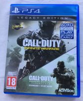 Call Of Duty Infinite Warfare Playstation Sony PS4 Game Rare