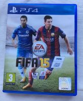 Fifa 15 Football Playstation Sony PS4 Game