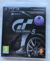 Gran Turismo 5 Sports Car Playstation Sony PS3 Game