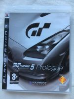 Gran Turismo 5 Prologue Sports Car Playstation Sony PS3 Game