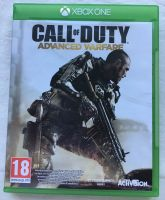 Xbox One Call Of Duty Advanced Warfare Game Microsoft