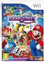 Nintendo Wii Boom Street Mario Game