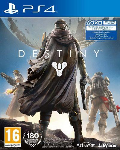 Destiny PS4 Sony Playstation Game