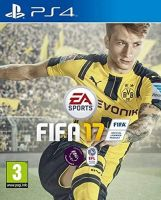 Fifa 17 Football Playstation 4 Sony PS4 Game