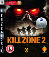 Killzone 2 PS3 Sony Playstation 3 Game