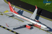 Rare Die cast Jet2 Aircraft 1/400 Scale Gemini Jets Aircraft Airplane Model Airlines