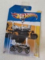 NASA Mars Rover Curiosity Die Cast Model Rare With Detailed Art Card Back