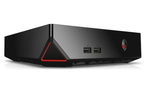 Alienware Alpha Steam Machine Gaming PC Quad Core 1TB SSD Solid State 8GB R