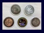Medallions Medal & Coins