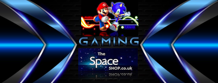 site banner gaming