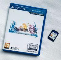 Final Fantasy Sony Playstation PS Vita PSvita Game