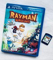 Rayman Origins PS Vita Playstation PSvita Game