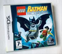 Lego Batman The Video Game Nintendo DS Game
