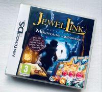 Jewel Link Nintendo DS Game