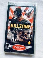Killzone Sony Playstation PSP Handheld UMD Game