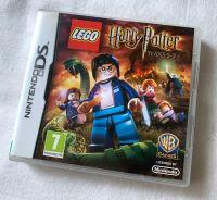 Harry Potter Nintendo DS Game