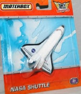 Matchbox Die Cast NASA Space Shuttle Model Collectable