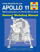Apollo 11 Manual Insight Into The Hardware From The First Manned Mission To