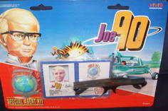 Vivid Imagination Joe 90 Gerry Anderson SPECIAL AGENT KIT Rare