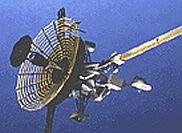 Galileo Nasa Space Craft Model Kit