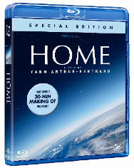 Home Special Edition Blu ray