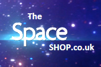 space shop logo
