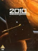 2010 The Year We Make Contact DVD [1984]