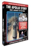 The Apollo Story With Sir Patrick Moore DVD