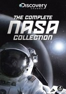 The Complete NASA Collection 4 DVD Set
