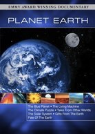 Planet Earth 3 Disc DVD Box Set Emmy Award Winning Documentary