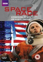 BBC Series Space Race DVD