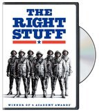 The Right Stuff DVD 1983