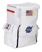 Amazing NASA Astronaut Back Pack Life Sized High Quality & Detail