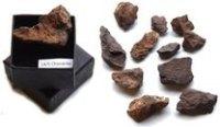 Economy L4/5 Chondrite Meteorite Sample