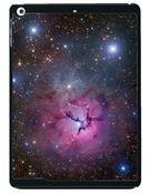 Space Nebula Universe Pattern Retro Nasa Galaxy Patterned Case Hard Cover Back Skin Protector For Apple iPad Air