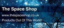 My Space Shop Banner
