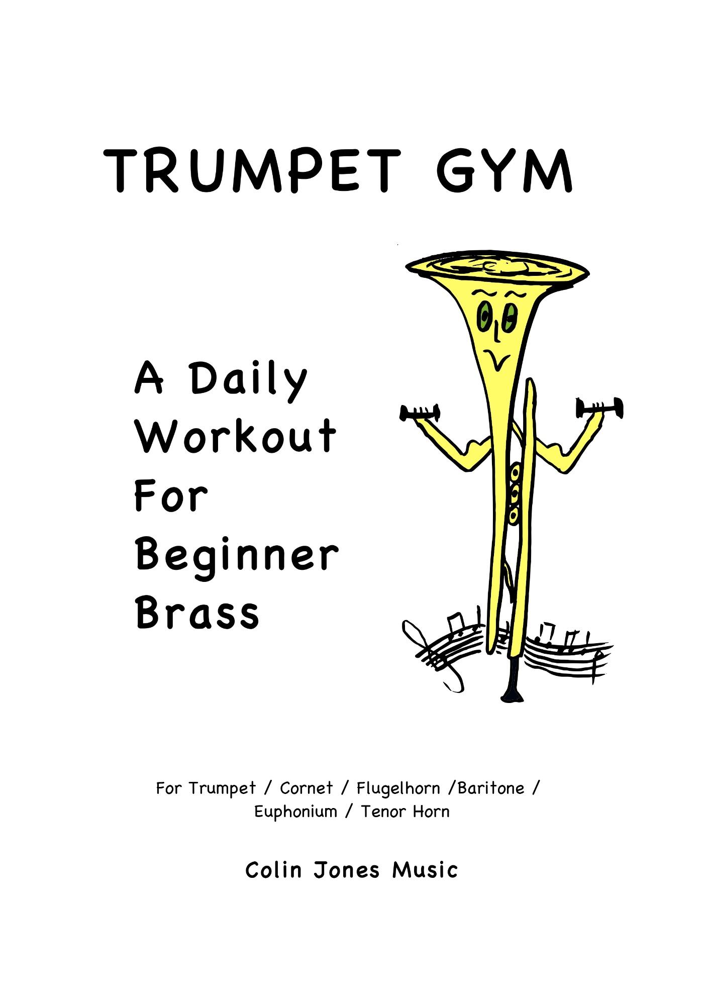 Trumpet Gym