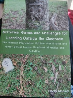 Activities, Games and Challenges for Learning Outside the Classroom