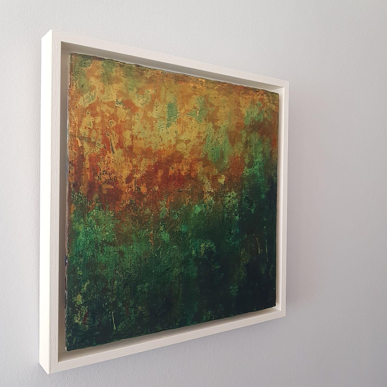 Golden Light and Dappled Shade display1