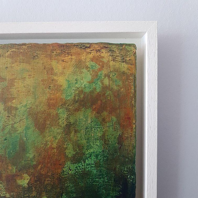 Golden Light Dappled shade detail4