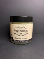 Organic Beauty Butter