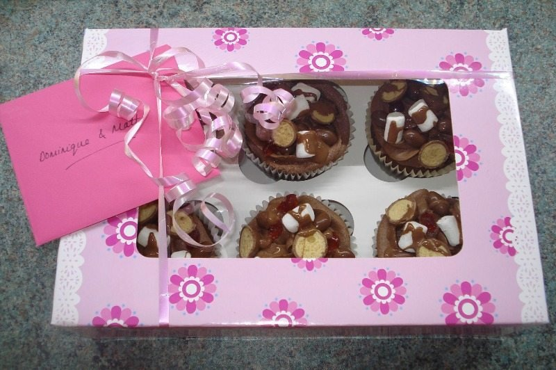 Rocky Road gift box