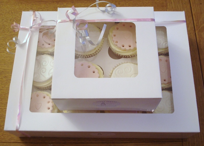 Romantic gift boxes