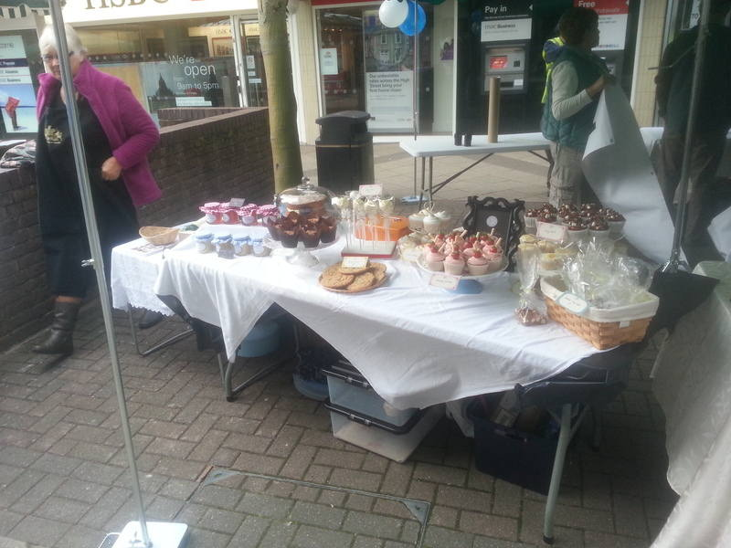 Nailsea Community Market