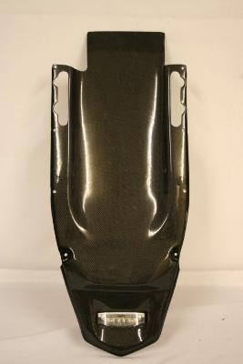 Yamaha R1 2000 - 2001 Undertray