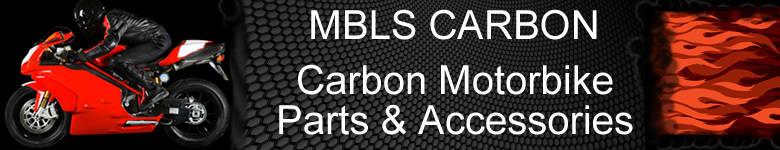 Carbon Motorbike Parts & Accessories